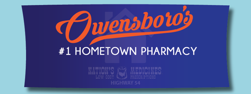 Number 1 Hometown Pharmacy Slider