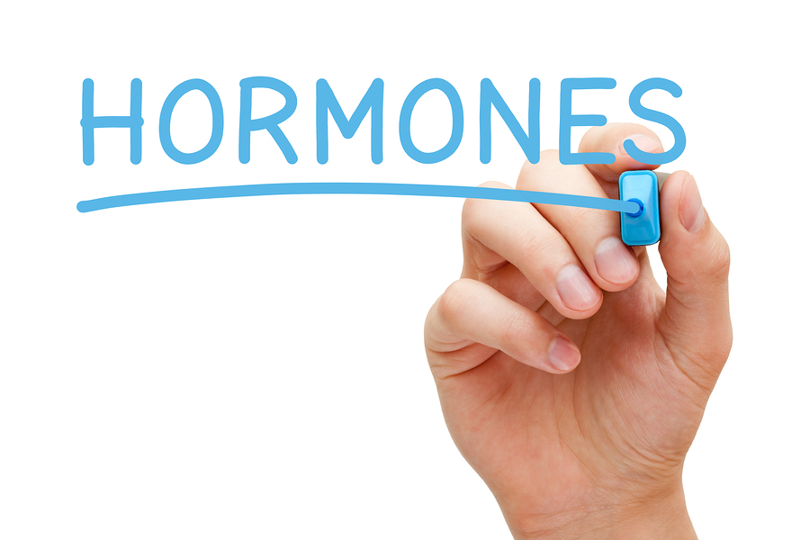 Hormone Replacement Image