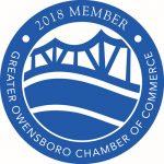 2018 Chamber of Commerce Member Logo