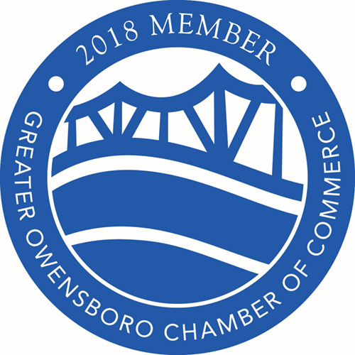 2018 Chamber of Commerce Member Logo