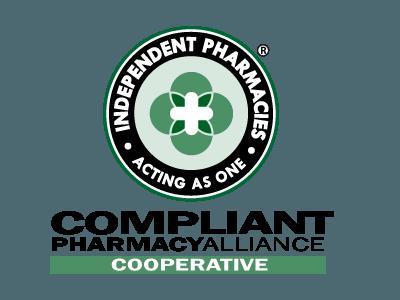 Compliant Pharmacy Alliance Logo